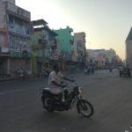 【インド旅行編】ティルバンナマーライの地を踏む。